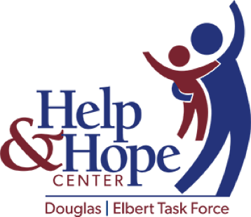 Help and Hope Center logo